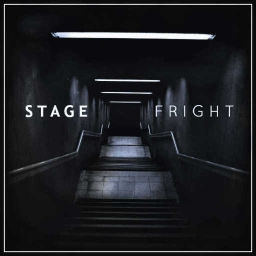 Cover of track QN - StageFright by