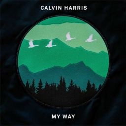 Cover of track Calvin Harris-My Way (DJMarinjo Remix) by Insanis