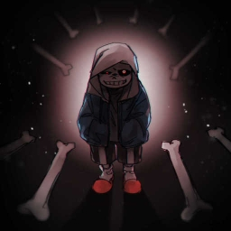 Cover of track MEGALOVANIA 2.0 by JDC_crack