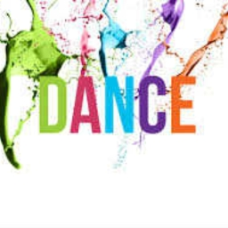 Cover of track Dance Dance Dance by DLL