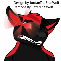 Avatar of user Razerthewolf