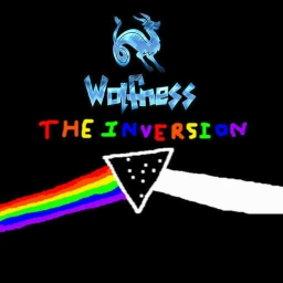 Cover of track The Inversion by Wolfness