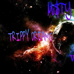 Cover of track TRIPPY DREAMS by DJ Acid Mi$T