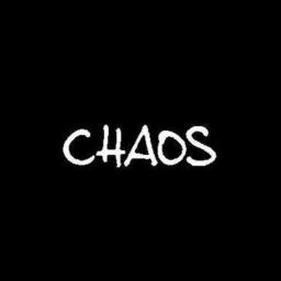 Cover of track Chaos by Zanlex