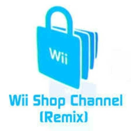 Cover of track Wii Shop Remix by slurpie