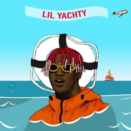 Cover of track Lil yachty type beat |prod. yung brando by Yung Brando