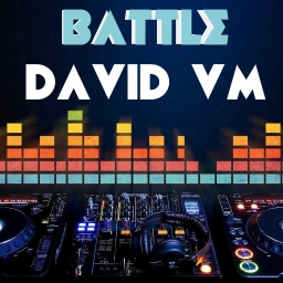 Cover of track DAVID VM - Battle by TheSowMax