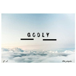 Cover of track G O D L Y 3 by JJ LUNDIN (FL)