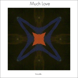 Cover of track Much Love by Versatile.
