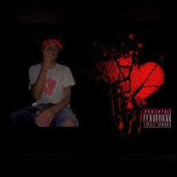 Cover of track Heart Break by HBK JAY