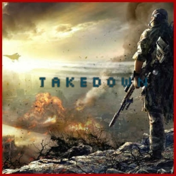 Cover of track Takedown [300] by Infrared