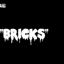 "Cover of track ""Bricks"" by BrandoGotBeatzz"