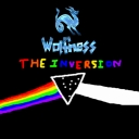 Cover of album The Inversion by Wolfness