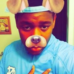 Avatar of user kevon_parrish