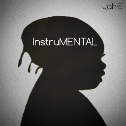 Cover of album InstruMENTAL by Jahi Sharif