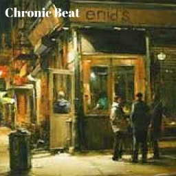Cover of track Hit It by Chronic Beats