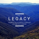Cover of album Legacy by Kimchi The Producer