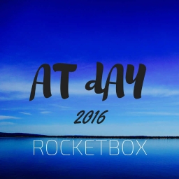 Cover of track Audiotool Day 2016 - RocketBox by Rock3tBox
