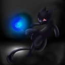 Avatar of user ☬Shade the Shadow Mew☬