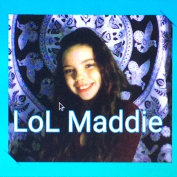 Avatar of user LOlMaddie