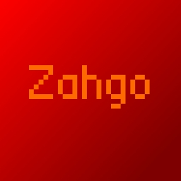 Avatar of user Zahgo