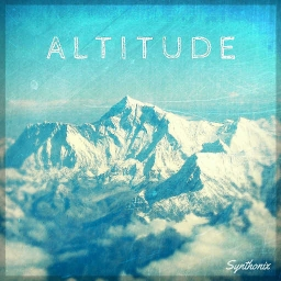 Cover of track Altitude (Rooster Remix) by Rooster