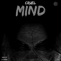 Cover of track CRUEL MIND by JJ LUNDIN (FL)