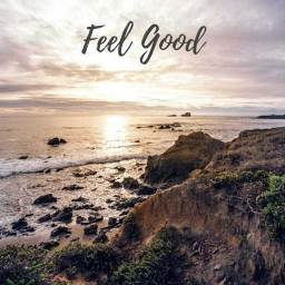 Cover of track Feel Good by MJT