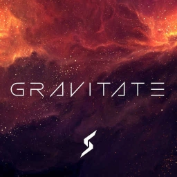 Cover of track Gravitate. by Mouzestrosity (sky album)