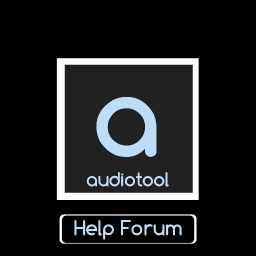 Avatar of user Audiotool Help Forum