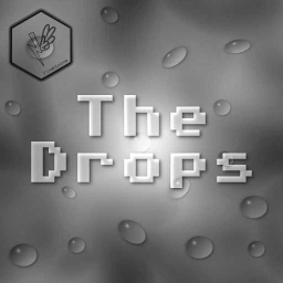 Cover of track The Drops by Flyghtning
