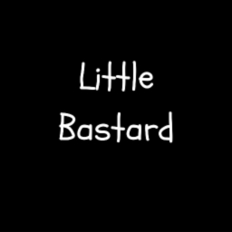 Cover of album Little Bastard - Fanmade Album by ProjectLycanthrope