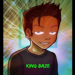 Avatar of user KingBaze