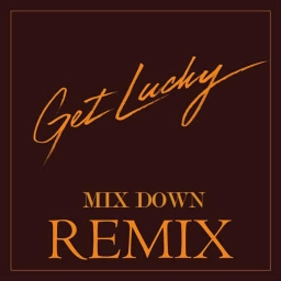 Cover of track Get Lucky (DJ Summer A Look Remix) by llom