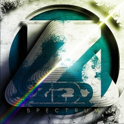 Cover of track Spectrum (DJ Summer Remix) by llom