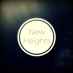 Cover of track New Heights. by RNVK [Remix comp results]