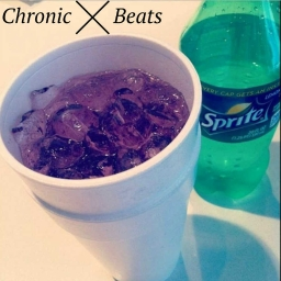 Cover of track The Intro Chronic by Chronic Beats