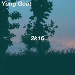 Cover of track 2k16 by Lil Coban