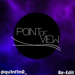 Cover of track Point of View | Remix By: qu1nt1n0_ (Re-Edit) by qu1nt1n0_