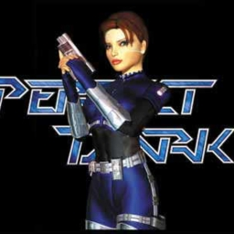 Cover of track Perfect Dark | ℒørd ℛama by CYBERSPYDER