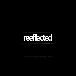 Cover of track The New Waves - Full Length by Reeflected