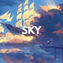 Cover of track Distance [Soar EP] by sky. (Remix Comp)