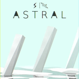 Cover of track Astral (skyethonix <3) by acloudyskye