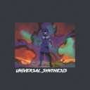 Cover of track Lewi Astro - Universal Synthesis (Full song on soundcloud) by lewi astro