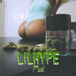 Cover of track Don`t Play by LILHype