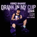 Cover of track Drank in my Cup except extroidinarily loud by Gageup
