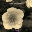 Cover of track fleur (a.k.a. Me and Me) by TiTan