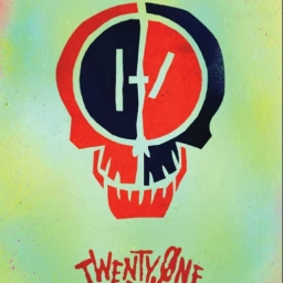 Cover of track Twenty One Pilots - Heathens (JboyRemix) Ft GMONEY by Slothz