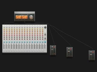 Mix xcvbcv by fQlr0e - Audiotool - Free Music Software