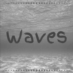 Cover of track Waves (3V1 Remix) by 3V1